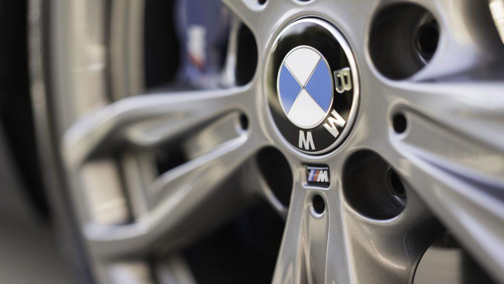BMW M Wheel