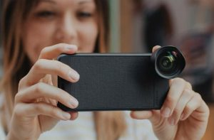 Moment Lens for Your iPhone